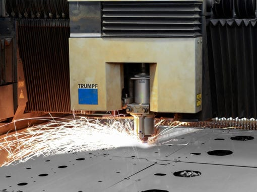 Laser Cutting Services Lancaster PA