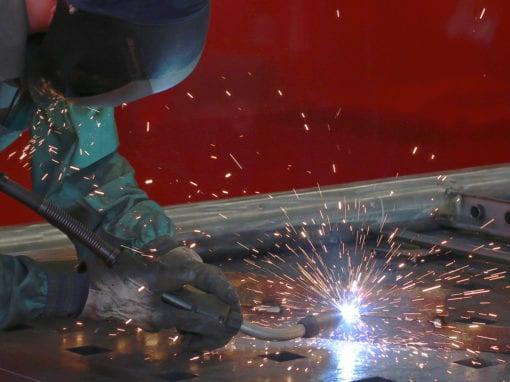 Metal welding services Lancaster PA