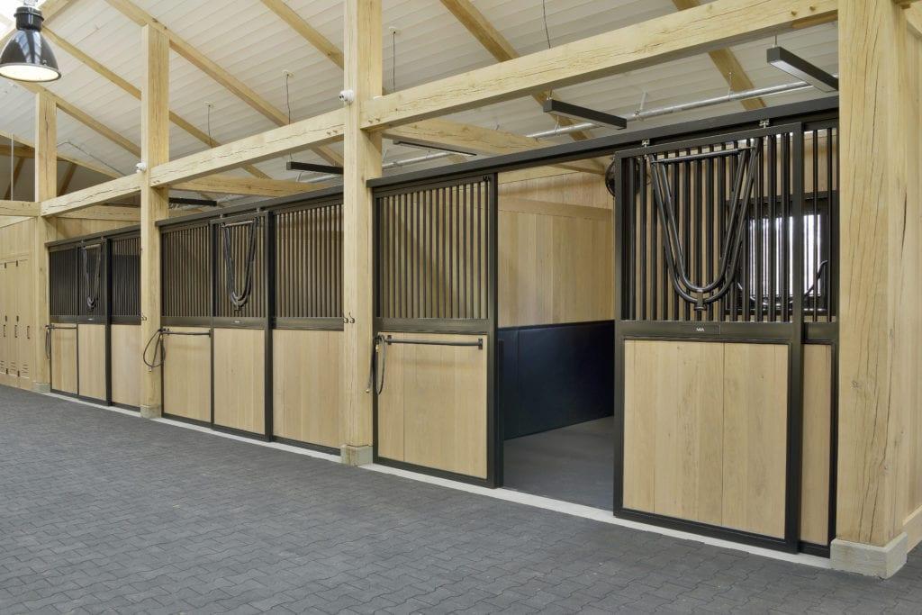 Sliding Horse Stall Doors