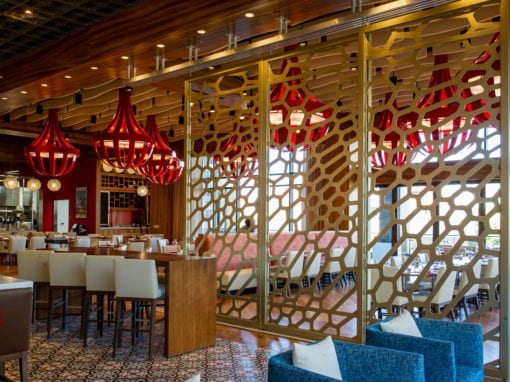 GDL Italian by Giada Horseshoe Casino Baltimore
