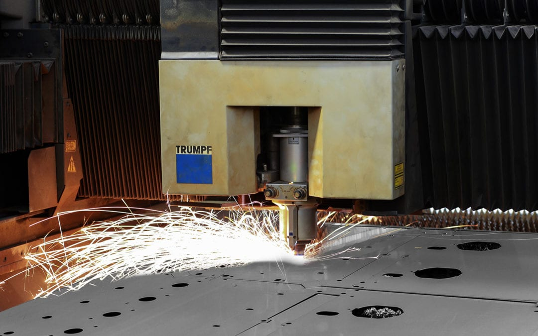 What Industries Use Laser Cutting Services