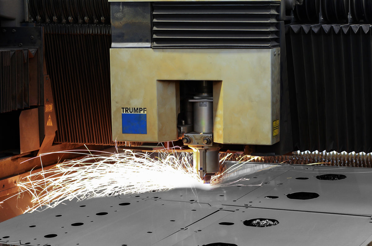 Laser cutting services for all industries