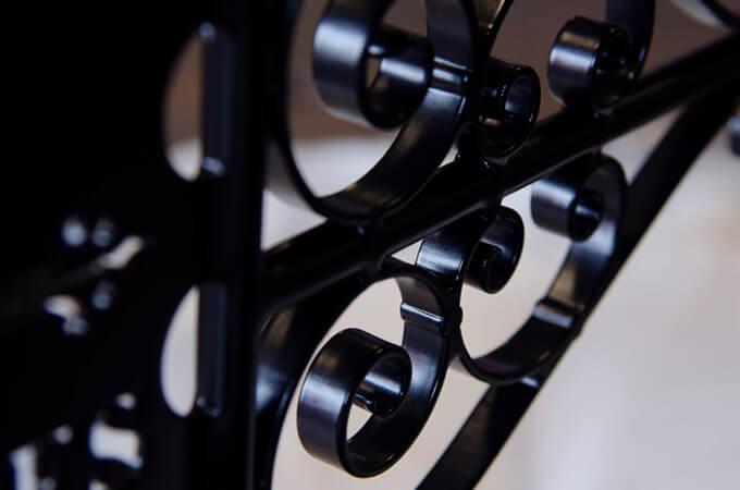 Decorative Metal Fabrication